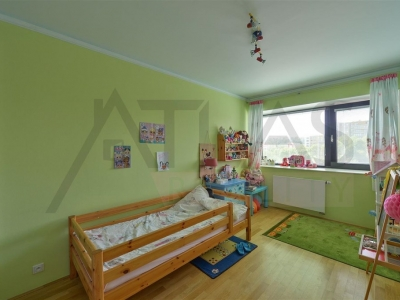 For rent 3 bedroom apartment Prague 6 - Vokovice, Nobelova street