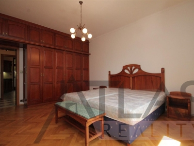 For rent furnished two bedroom apartment Praha 5 - Smichov, Pod hajem street