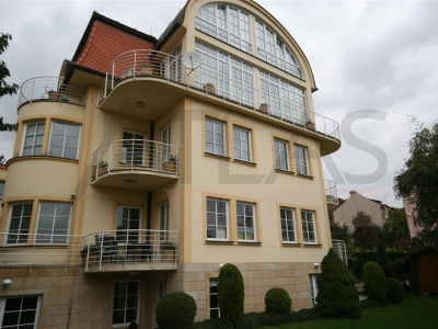 For Rent: Luxury fully furnished 2BD apartment in Prague 5 - Jinonice, close to the German School Prague