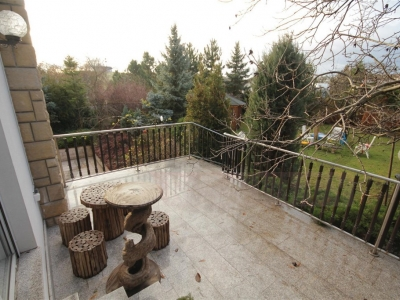 Rent of 3 BD apartment in family house Prague 4 - Libuš, Lojovická, near to Prague British School