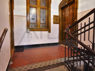For Rent; 2-bedroom Apartment (115m2), Prague 1 - Josefov