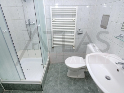 Rent of fully furnished one bedroom apartment (38 sq.m.), Prague 2 - Vinohrady