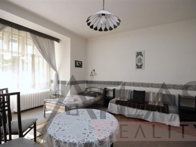 For Rent: Fully furnished apartment within a villa, Prague 6 - Dejvice