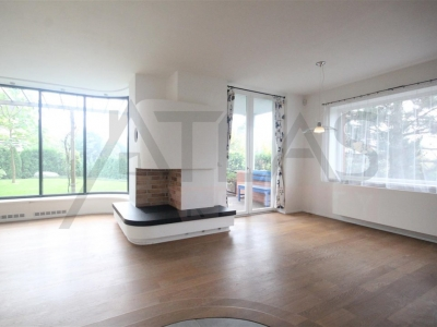 For Rent: Four-bedroom family house, Prague 6 - Baba