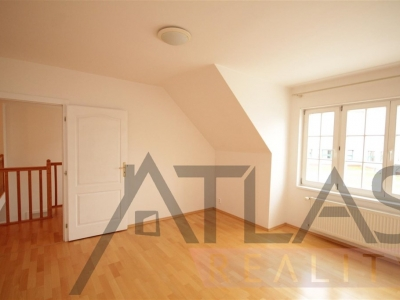 For Sale: 4 BD family house type D Prague 6 - Nebusice Mala Sarka