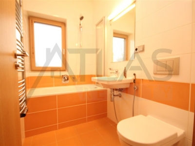 For Rent: 5-bedroom family house 350 sqm Prague 6 - Nebusice