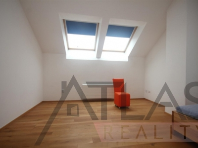 Family house, 250 m2, for rent, Prague 5 - Reporyje