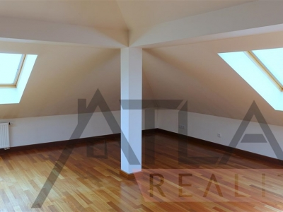 For Rent: Luxury 2BD Apartment, 172 sqm,  Prague 2 - Vinohrady, Americká street