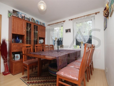 For Rent: Family House, 220 m2, Horomerice