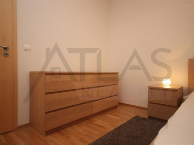 New flat 3+kk 89 m2 for rent fully furnished,garage, terrace, Prague 5 - Jinonice, Deutsche schule Prag