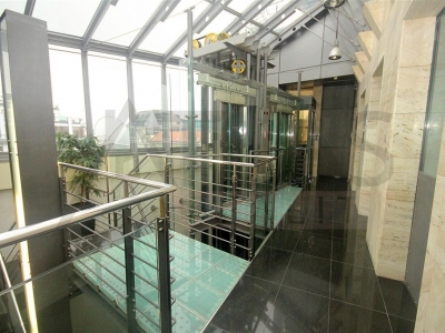 Commercial space for rent, Prague 1, Na Prikope