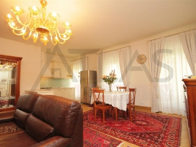 For Rent: 2 Bedroom Apartment in Prague 2 - Vinohrady, Italska Street