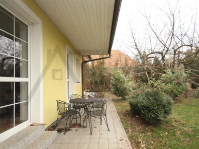 For Rent: 4 bedroom house - Horomerice