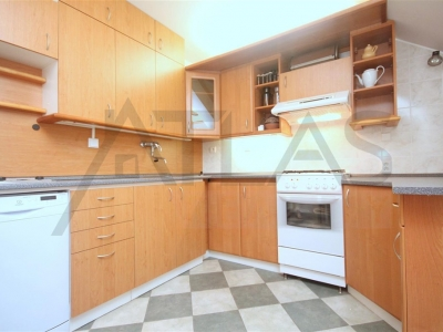 For Rent: Furnished apartment 4+1, Prague 10, Vršovice