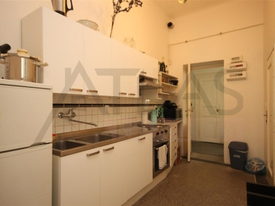 For Rent: One bedroom apartment Prague 2 - Vinohrady, Varsavska