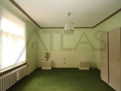 For Rent: One-bedroom apartment, Praha 4 - Kunratice, Masatova street