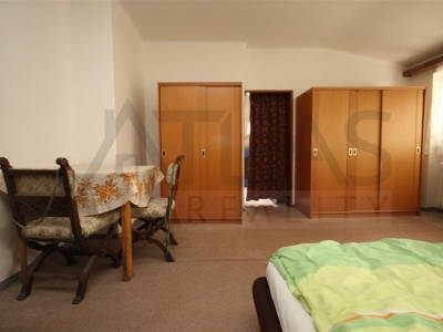 For Rent: One bedroom apartment Prague 4 - Kunatice, Masatova street