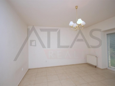 Furnished one bedroom apartment, 80 m2 winter garden, Prague 6 Hanspaulka