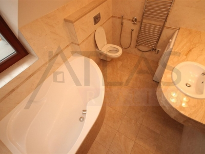 Two-bedroom apartment for rent, Prague 6 - Troja.