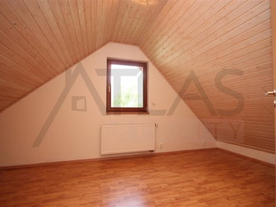For rent 4 bedroom house Roztoky - Žalov