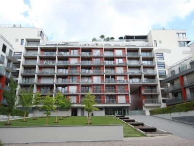 For rent one bedroom apartment Prague 2 Vinohrady, Korunni street