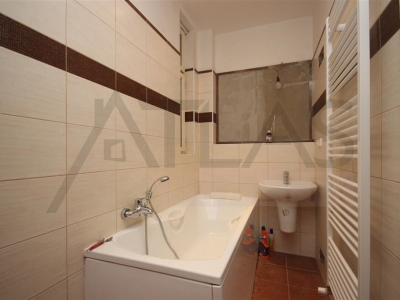 For rent two bedroom apartment Praha 2 - Vinohrady, Manesova