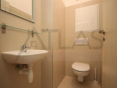 For rent two bedroom apartment 96 m2 Prague 5 - Hlubocepy, Silurska street