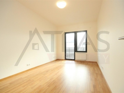 For rent two bedroom apartment in new development Prague 5 - Jinonice, Nyklickova street