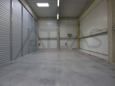 For Rent: storage and commercial  space, Praha 10 - Malešice
