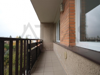 For rent two bedroom apartment 70 m2 Praha 6 - Dejvice, Krohova street