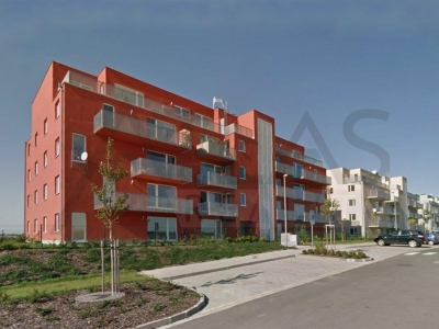 For rent furnished studio apartment 31 m2, Hostivice / Chyne, Jecna street