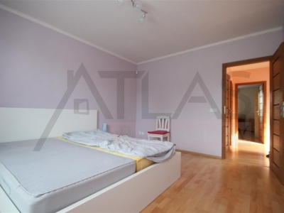 For rent 3 bedroom terraced house Praha 5 - Jinonice