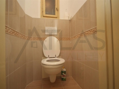 For rent one bedroom apartment, 72 m2 Prague 3 - Vinohrady, Ripska street