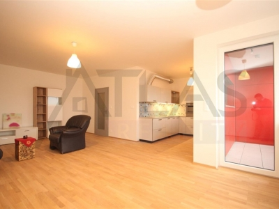 For rent two bedroom apartment 90 m2 Prague 5 - Jinonice, Pod Stolovou horou street