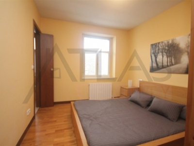 For rent 2 bedroom apartment Prague 3 - Vinohrady, Slezska street, at M Line A JZP