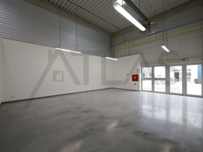 Rent of  storage and commercial  space, units 148 - 162 sqm, Praha 10 - Malešice