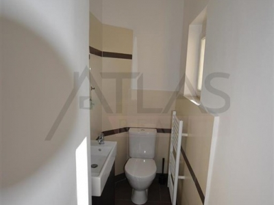 Fully furnished studio (1+kk ), 30 sqm , Praha 3 Green Line JZP