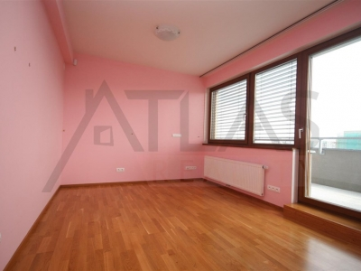 Rent of 3 BDR semidetached family house, Prague 5 – Jinonice