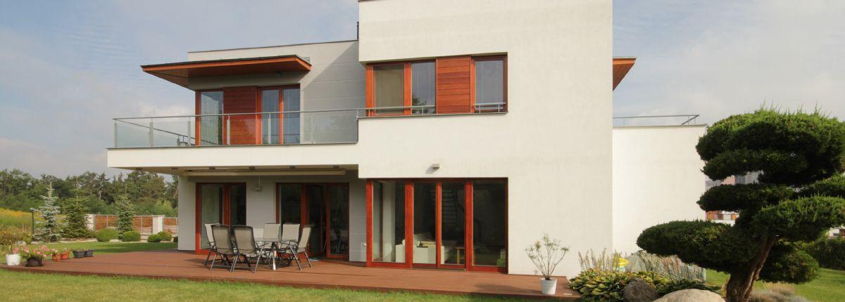 Rodinné domy na prodej a pronájem Praha 4