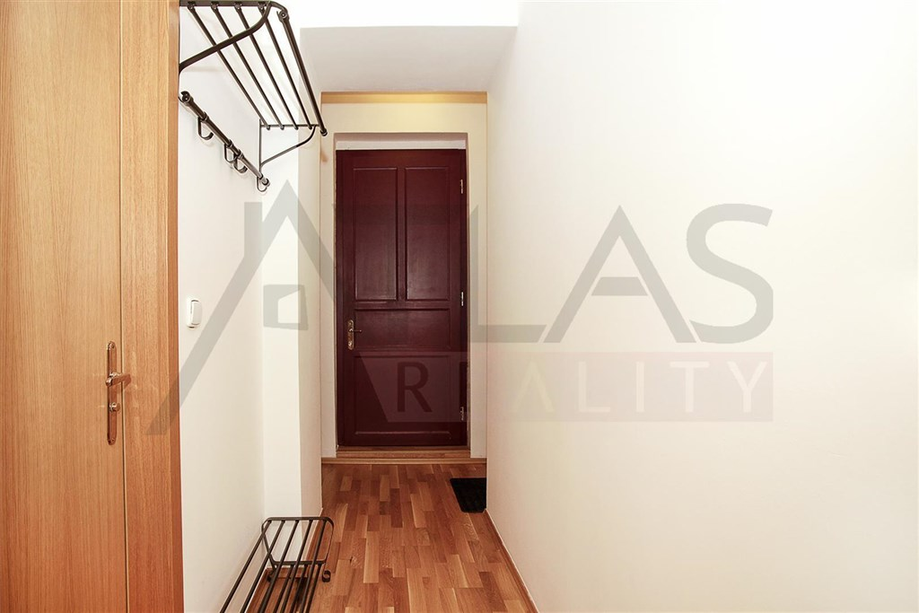 rent apartment in prague